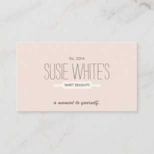 Pastry chef business cards templates zazzle catering pastry chef rolling pin cute retro bakers business card colourmoves