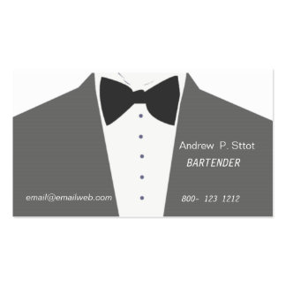Catering Stylish  Trendy Mens Double-Sided Standard Business Cards (Pack Of 100)