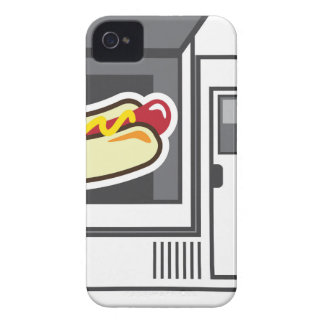 Catering Van Food Truck iPhone 4 Cover
