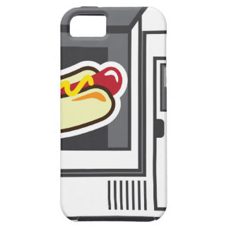 Catering Van Food Truck iPhone SE/5/5s Case