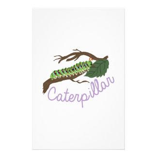 Caterpillar1 Papelería