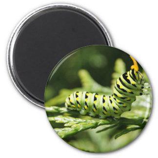 Caterpillar 2012 imán de nevera