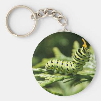 Caterpillar 2012 llavero personalizado