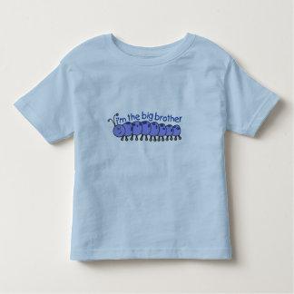 caterpillar_bigbrother toddler t-shirt