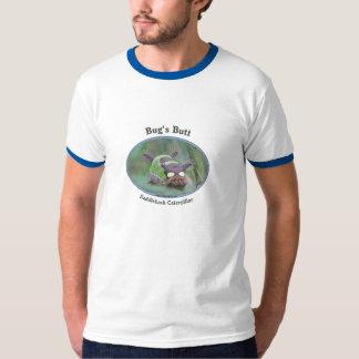 Caterpillar Bug's Butt T-Shirt