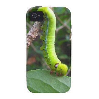 Caterpillar Case-Mate iPhone 4 Carcasa