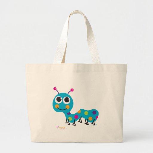 Caterpillar Classic Tote Bag