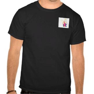 Caterpillar del MUSEO del artista del Kaitlyn de l Camiseta