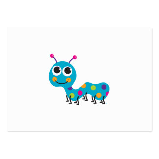 Caterpillar Enclosure Card Business Cards