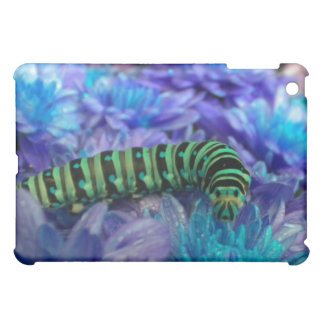 Caterpillar Fantasy iPad Case For The iPad Mini