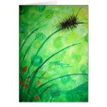 Caterpillar Felicitación