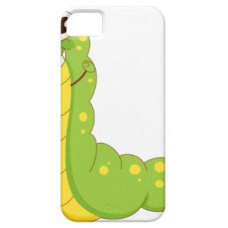 Caterpillar Funda Para iPhone 5 Barely There