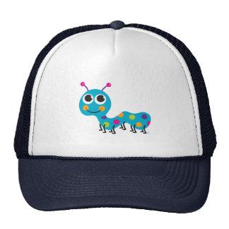 Caterpillar Hat