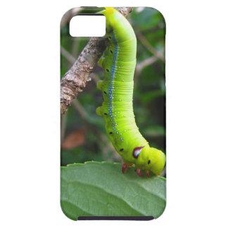 Caterpillar iPhone 5 Fundas