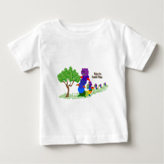 Caterpillar MOM Kids it's Lunch Time T-shirts