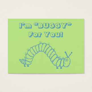 Caterpillar School Kids Valentines Cards in Bulk