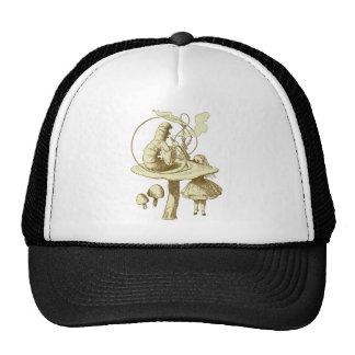 Caterpillar Sepia Trucker Hat