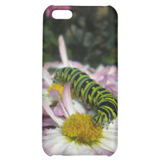 Caterpillar Stroll Cover For iPhone 5C