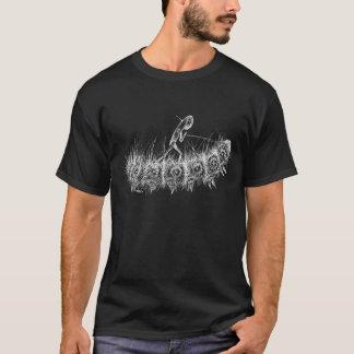Caterpillar Surfer T-Shirt