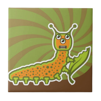 Caterpillar Tile