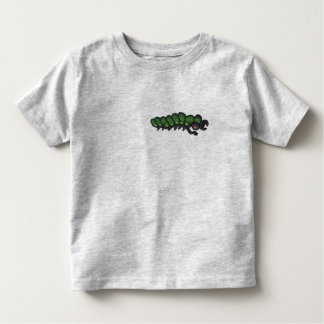 Caterpillar Toddler T-shirt