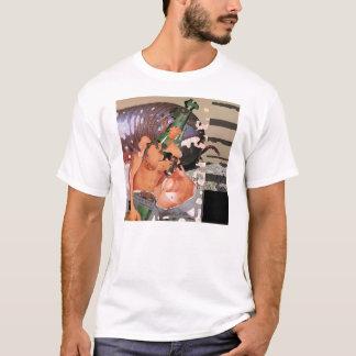 Caterpiller Hunk T-Shirt