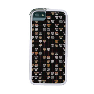 catface iPhone 5 cover
