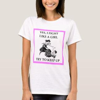 CATFIGHT T-Shirt