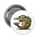 Catfish 2 Inch Round Button