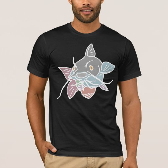 Catfish Coming for You T-Shirt