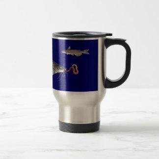 Catfish Fisherman's Mug
