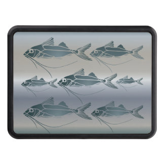 Catfish Fishing Trailer Hitch Trailer Hitch Cover