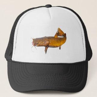 Catfish Fishing Trucker Hat