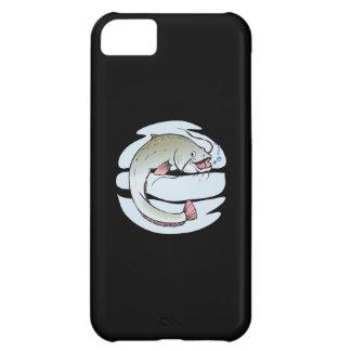 Catfish iPhone 5C Case