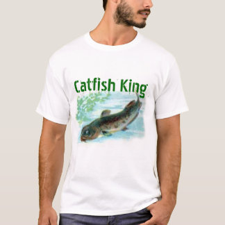 catfish king T-Shirt