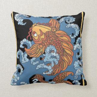 Catfish Kiss American MoJo Pillows