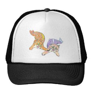 CatFish Kittens - You're It! Trucker Hat