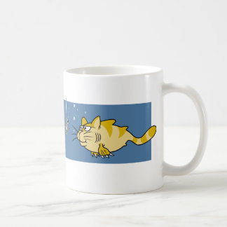 Catfish Pun Coffee Mug