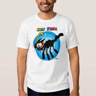 Catfish Shirt