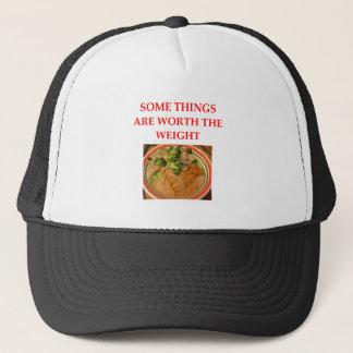 CATFISH TRUCKER HAT