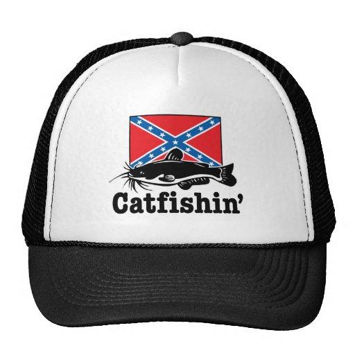 Catfishin' Trucker Hat