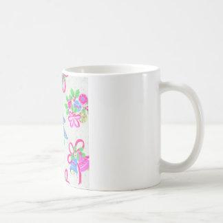 Cath Kidston iPhone 4 Case Coffee Mug