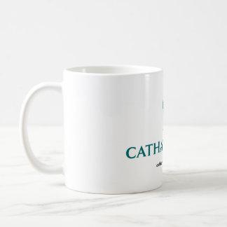 Cathay Mug