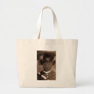 Cathay Williams/William Cathay Jumbo Tote Bag