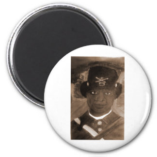 Cathay Williams/William Cathay Refrigerator Magnet