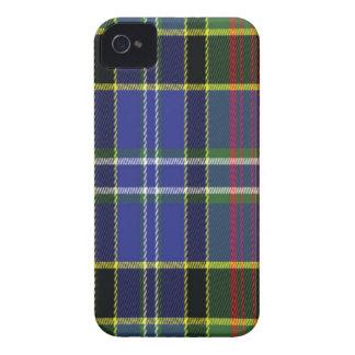 Cathcart Scottish Tartan iPhone4 Case