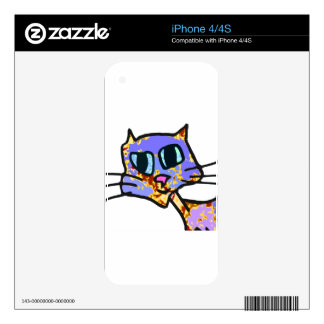 Cathead 2 - alt colors skins for the iPhone 4