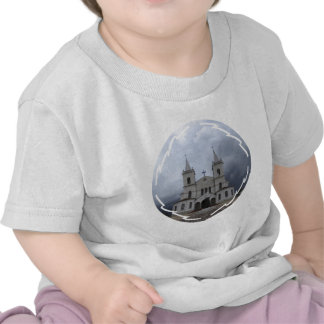 Cathedral Baby T-Shirt