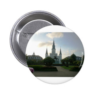 Cathedral Basilica of Saint Louis Button