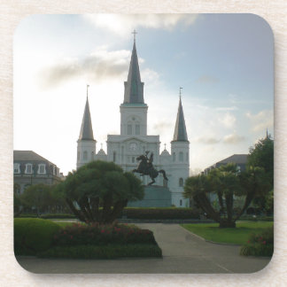 Cathedral Basilica of Saint Louis Coaster